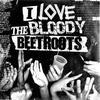 bloody beetroots / warp (2009)