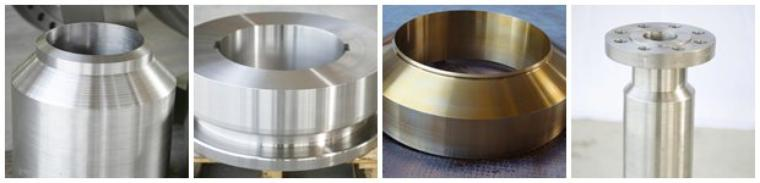 How Forgings are Better Than Other Metalworking Processes