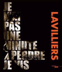 Lavilliers le 12 septembre 2018, 20h00, sur Facebook live
