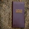 le livre du safarie