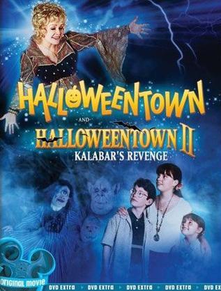 Les Sorciers D Halloween 1 2 3 Et 4 Films Pour Ados