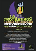 TROTABUHOS 2012, by Miguel Caldevilla