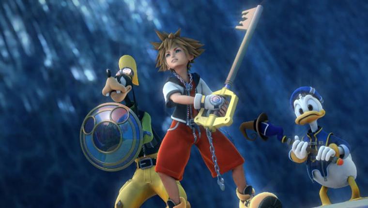 Kingdom Hearts~