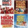 high shool musical