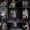 . 06.04.10 ... Taylor faisant un concert à Denver dans le Colorado.  .