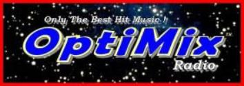 OptiMix Radio, votre nouvelle webradio !