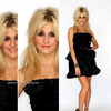 .2009 - MTV Europe Music Awards Portraits. -