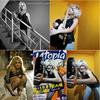 .Deux nouveaux photoshoots de Pixie ( dont un posant pour Utopia magazine ) sont apparus.  Ces photos sont magnifiques ! j'aime vraiment l'idée et la mise en scène où Pixie est vraiment mise en valeur..-