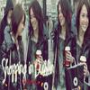 17.12.09        Miley fait son shopping à Dublin