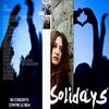 *SOLIDAYS ** IZIA sera présente au Festival Solidays le dimanche 27 Juin à Paris Longchamp ! *