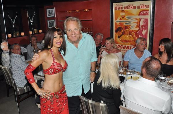 Danseuse Orientale Var Paca 83 13 06 Canne Saint Tropez Marseille Toulon Hyeres Aix