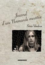 Tous les Romans de Sonia Vandoux