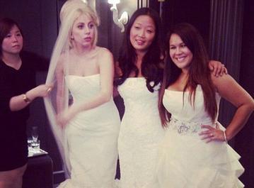 Lady Gaga : serait-elle en train de préparer son mariage ?