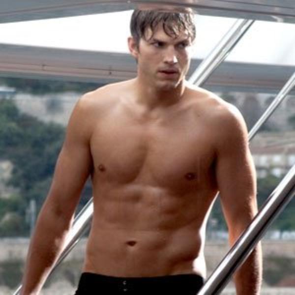 Top 30 Hottest Men (2part)