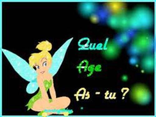 Ton age