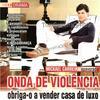 Mickael Carreira - Revista Ana