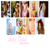 Ashley Michelle Tisdale.