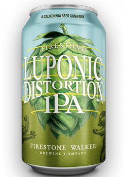 Review: Firestone Walker Luponic Distortion No.18