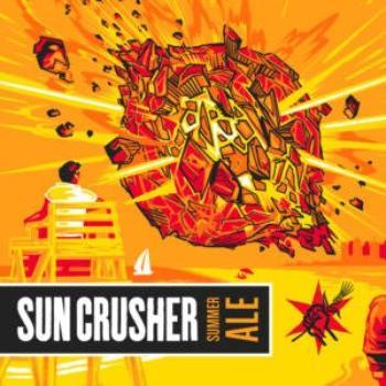 Review: Revolution Sun Crusher