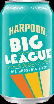 Review: Harpoon Big League