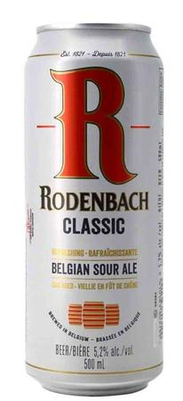 Review: Rodenbach Classic