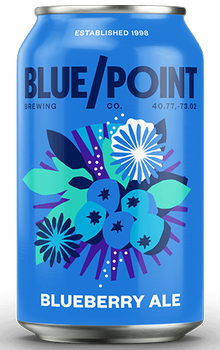 Review: Blue Point Blueberry Ale