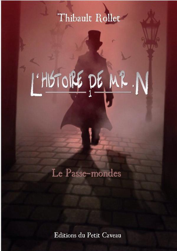 2014/49 L'histoire de Mr N de Thibault Rollet