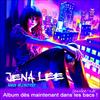 """*LE PREMIER ALBUM DE JENA LEE """"Vous Remercier"""" , ENFIN DANS LES BACS !!  Alors allez vite l'achetez !!  * Tu peux le télécharger LÉGALEMENT ici .  *"""