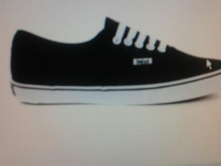 Chaussures Vans/Ünkut !