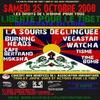 FESTIVAL CAUSE SOUTIEN AU TIBET