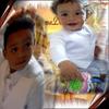 Erwan et  Romeo