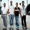 JLS / THE CLUB IS ALIVE (2010)