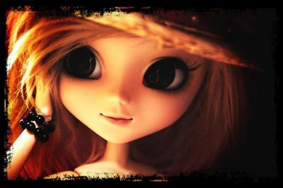 Lily-Rose ♥