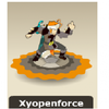 Xyopenforce ;)