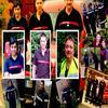 Les pompiers: une passion de famille ! :)