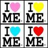 O°o°O°o°  ♥ I Love Me ♥ °o°O°o°O