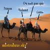 Le futur prime de fin d'année tourné au Maroc !