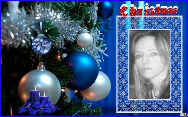 Valérie, avec ce petit cadeau, je viens te souhaiter un bon et Joyeux Noel en famille ... mille bisous du (l) Josie