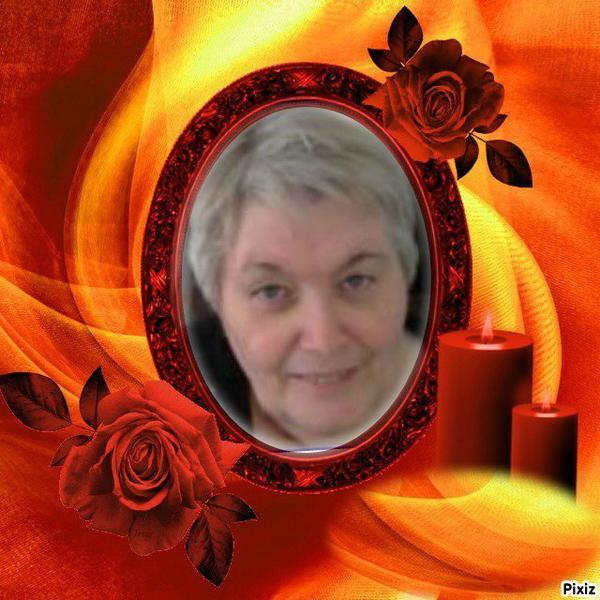 Pour mon amie Aline .... Bisous Josie
