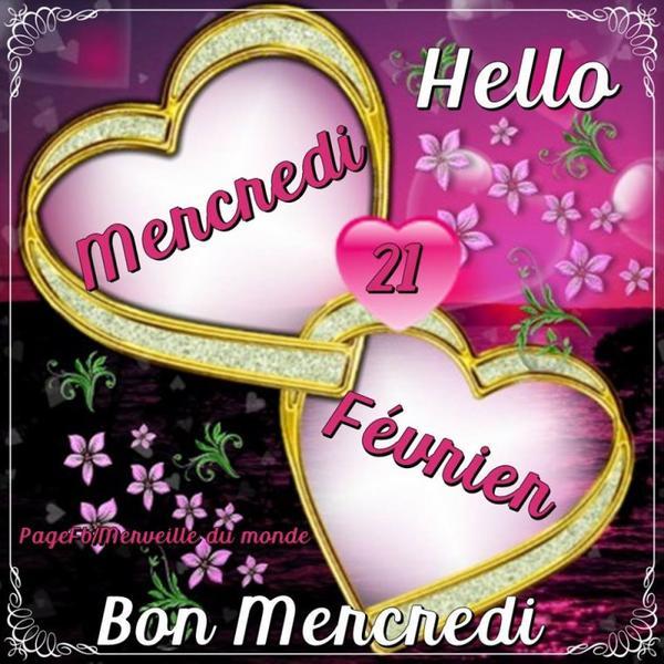 Bonjour Mes Amis Es Je Vous Souhaite Un Excellent