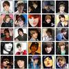 Portrait De Justin...