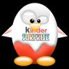 I love Kinder Surprise <3<3