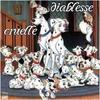 101 dalmatiens: cruelle diablesse