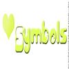 ♥ Symbols et Écritures ♫