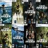 couverture tomb raider underworld