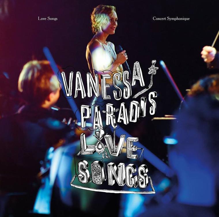 VANESSA PARADIS SHOW