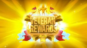 Veteran Rewards !!