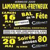 ** Fete Lamormenil-Freyneux ** A NE PAS MANQUER !!!!!!!!!!