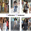 Tenues Selena Gomez ♥