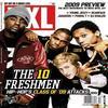 En couverture de XXL